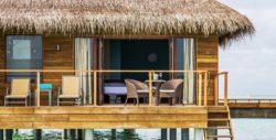 Luxusurlaub Malediven: 10 Tage in TOP 5* Villa mit All Inclusive, Flug & Wasserflugzeug-Transfer nur...