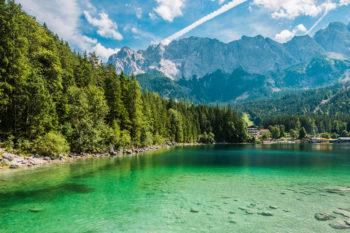 Top Deals für Deutschland ab 27€: Die besten Hotel-Angebote in den beliebtesten Urlaubsregionen