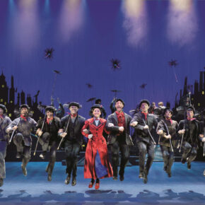 Exklusive Stage Entertainment Aktion: Erhaltet zum Abschied Musical-Tickets schon ab 45€ beim Kauf von 2
