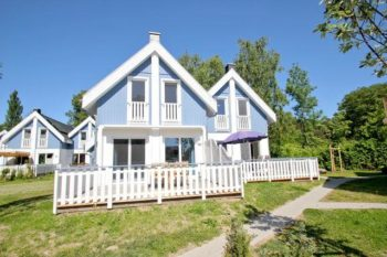 Rügen-Urlaub: 5 Tage Ostsee im gemütlichen Ferienhaus in Strandnähe ab 77€ p.P.