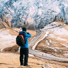 Tipps für Georgien Backpacking: Alles zur Einreise, den Routen & Kosten