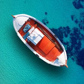 Frühbucher Luxus: 7 Tage Kreta im TOP 5* Hotel mit Meerblick, All Inclusive, Flug & Zug nur 428€