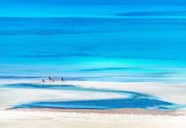 Griechenland: 6 Tage Kreta im neuen TOP 4* Hotel mit Halbpension & Flug nur 392€