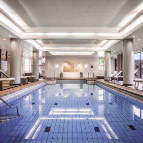 Luxus-Kurztrip nach Köln: 2 Tage im TOP 5* Hyatt Hotel mit Frühstück & Pool ab 65€