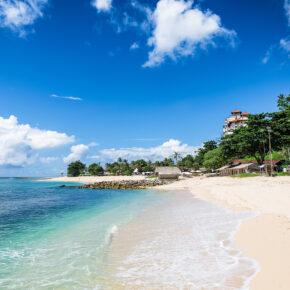 Die TOP 18 der schönsten Strände auf Bali