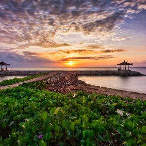 Singapur & Bali in einem Trip: 13 Tage Südostasien Rundreise inkl. Frühstück, Flügen & Extras ab 1.539€