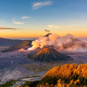 Indonesien Tipps: Die beliebtesten Reiseziele & Informationen im Überblick