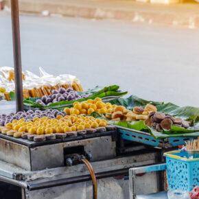 Essen in Indonesien: Typische Gerichte der indonesischen Küche
