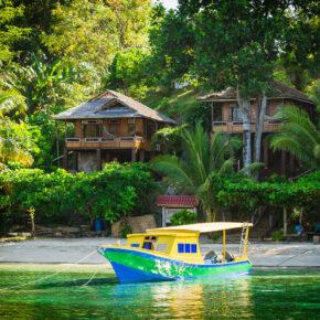 Indonesien Sulawesi Bunaken