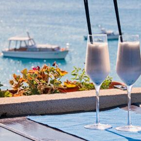 Kroatien Hvar Drinks