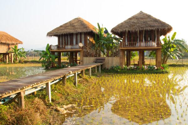 Laos Resort Vang Vieng
