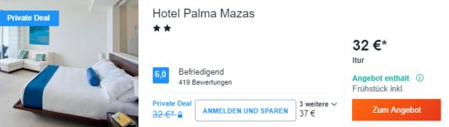 3 Tage Mallorca Deal