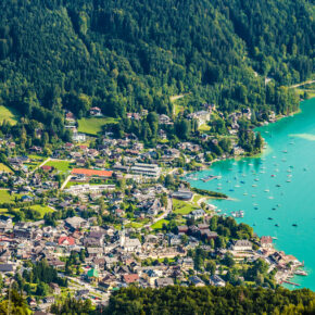 Sommer-Kurztrip: 3 Tage Österreich mit TOP 4* Hotel, Halbpension & Wellness ab 129€