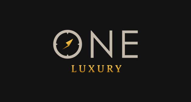 One Luxury Logo