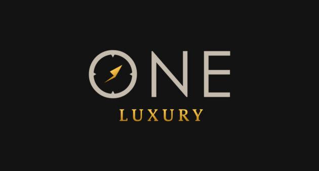 One Luxury Logo