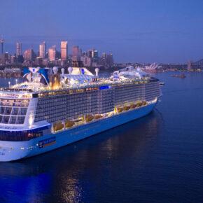 22 Tage Australien & Neuseeland Kreuzfahrt mit Balkonkabine, Vollpension, Flügen & mehr
