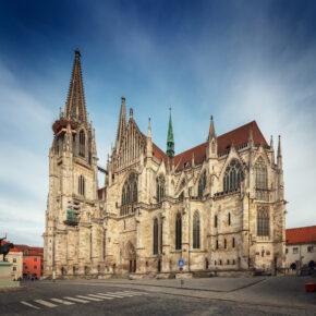 Regensburg Dom St Peter