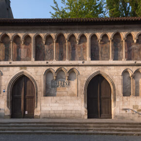 Regensburg Kloster St Emmeram