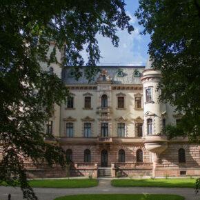 Regenburg Schloss Thurn und Taxis