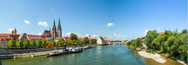 Regensburg Sehenswürdigkeiten