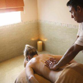 ROBINSON CLUB SOMA BAY Massage