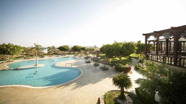 ROBINSON CLUB SOMA BAY Pool