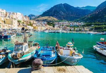 Italien im Herbst: 8 Tage Sizilien mit Hotel & Flug nur 166€