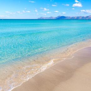 WOW: 7 Tage Mallorca mit Hotel, Flug, Transfer & Zug nur 139€