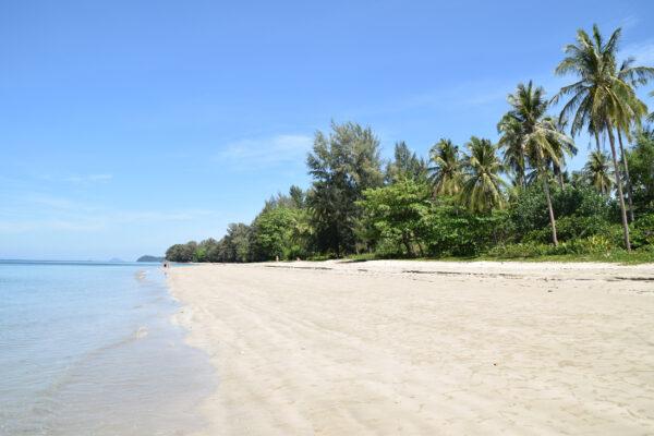 Thailand Koh Jum Andaman Beach