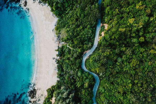 Thailand Koh Lanta Nui Bay