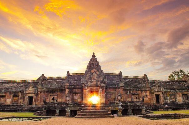 Thailand Phanom Rung