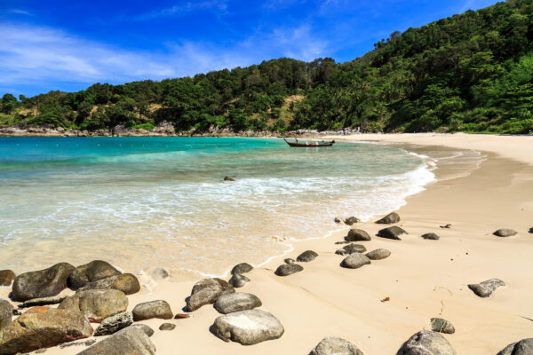 Thailand Phuket Freedom Beach