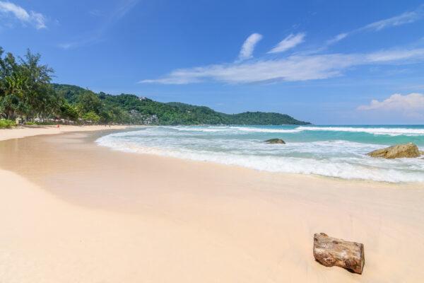 Traumstrände Thailand: Phuket Kata Noi Beach