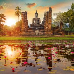 Thailand Sukhothai