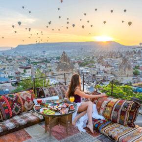 Türkei Sehenswürdigkeiten: Die beeindruckendsten Highlights im Überblick