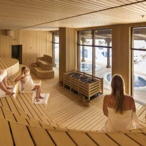 TUI Magic Life Masmavi Zimmer Wellness