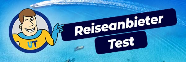 Reiseanbieter im Test