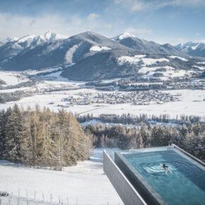 Alpin Panorama Hubertus