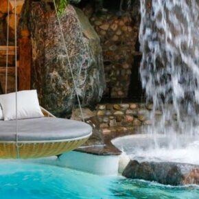 Wellness: 3 Tage im tollen 4* Hotel im Böhmerwald mit Halbpension & Extras ab 109€