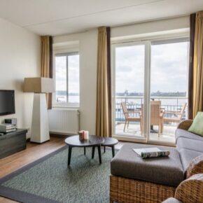 Familienurlaub: 5 Tage Center Parcs Niederlande mit VIP-Waterfront-Suite, Aqua Mundo, Sauna, Whirlpool & mehr ab 66€ p.P.