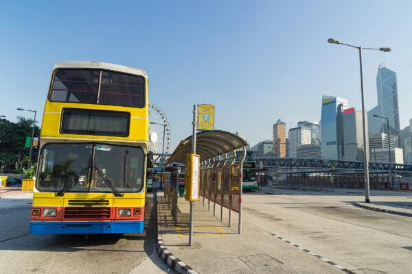 China Hongkong Bus