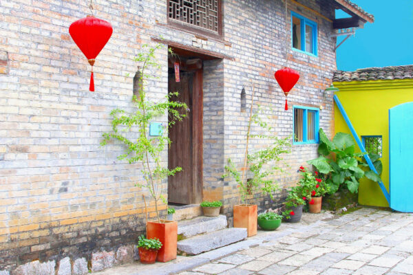 China Yangshuo Haus