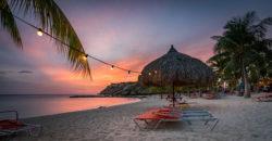 Curacao Last Minute: 9 Tage im TOP 3* Apartment mit Flug & Transfer nur 549€