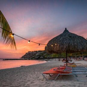 Curacao Blue Bay Beach