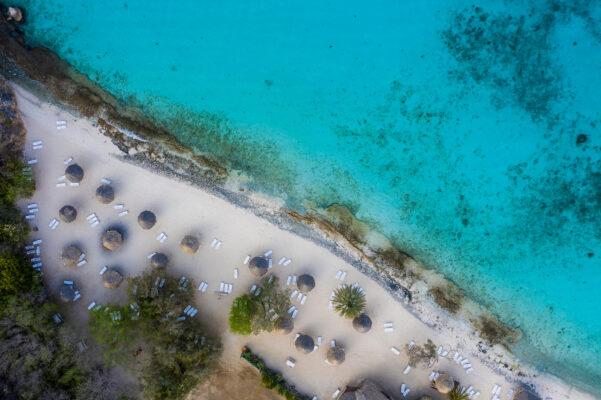 Curacao Cas Abao Beach