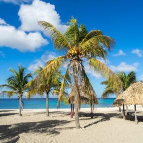 Trauminsel Curacao: 8 Tage mit Mietwagen & Direktflug nur 515€