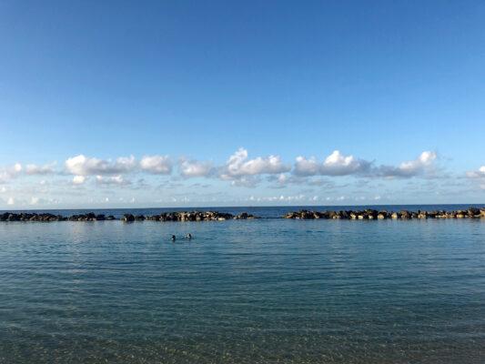 Curacao Kontiki Beach