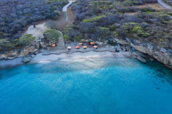 Curacao Playa Jeremi