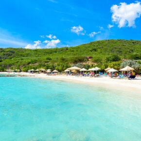 Individualreisende aufgepasst! 17 Tage Curacao Starter Pack mit Flügen & ersten Übernachtungen nur 489€