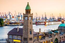 Ab nach Hamburg: 3 Tage am Wochenende im umweltfreundlichen 3* Hotel nur 99€